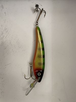 Muskie Lures. $9 each for Sale in Aurora, IL