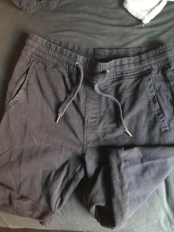 Calvin Klein sweat-shorts