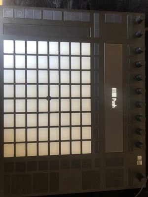 Ableton Push 2 and Live 10 Suite for Sale in Long Beach, CA