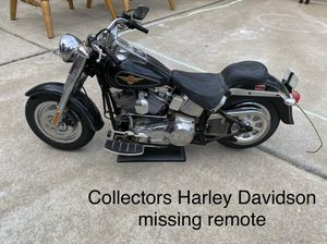 Collectors Harley Davidson for Sale in St. Louis, MO
