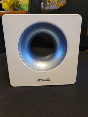ASUS Blue Cave AC2600 dual-band WiFi Router for Sale in Palm Beach Gardens, FL