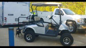 Ez go golf cart for Sale in Hughesville, MD