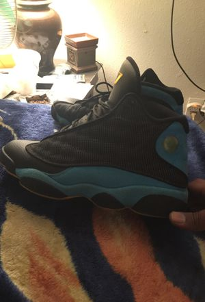 Jordans 12 Mens DEADSTOCK Chris Paul Edition for Sale in Las Vegas, NV