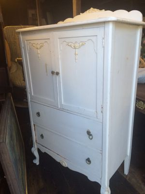 Ladies armoire for Sale in Weymouth, MA