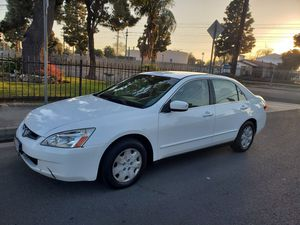 2004 honda acord lx for Sale in Los Angeles, CA