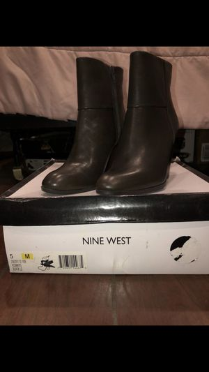 Nine West Boots for Sale in Norwalk, CA