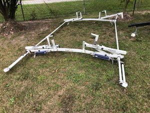 Ladder racks for Sale in Porter, TX