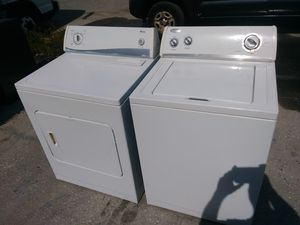 Washer and Dryer for Sale in Jacksonville, FL