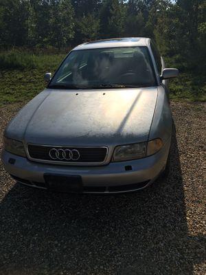 96 Audi A4 Quattro ($1200) for Sale in Lorton, VA