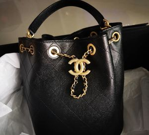 Chanel bucket bag for Sale in West Sacramento, CA
