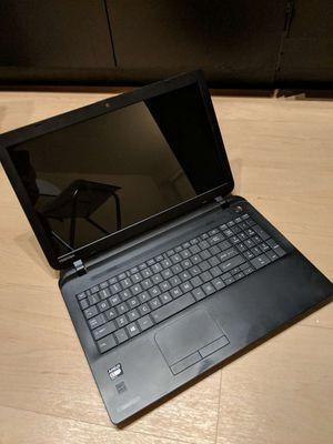 "Toshiba Satellite C55D-B5319 Laptop 15.6"" - E1 2100 - 4 GB RAM - 500 GB HDD for Sale in Seattle, WA"