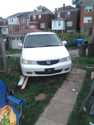 03 Honda Odyssey for Sale in Pittsburgh, PA