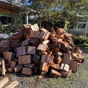 Firewood for Sale in Happy Valley, OR