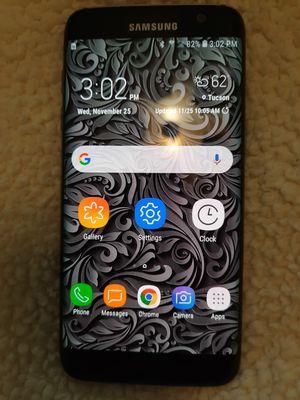 Samsung Galaxy 7S edge for Sale in Tucson, AZ
