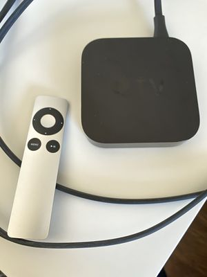 Apple TV (3rd generation) 1080p HD for Sale in Green Cove Springs, FL