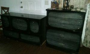 Vintage dresser set for Sale in Bartow, FL