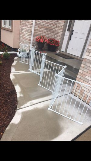 New 16ft gate for Sale in Downers Grove, IL