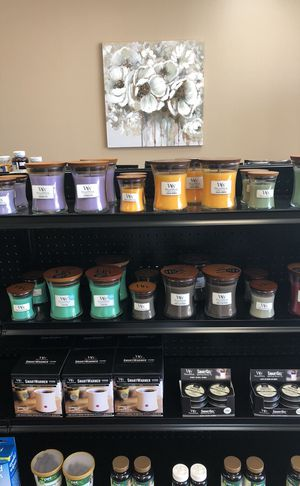 Woodwick candles for Sale in Warner Robins, GA