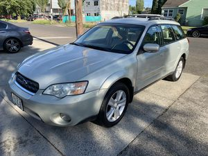 06 Subaru Outback 3.0R for Sale in Portland, OR