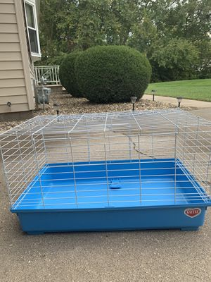 Guinea pig cage for Sale in East Peoria, IL