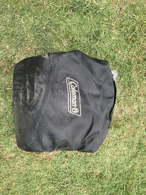 Coleman inflatable bed for camping for Sale in Whittier, CA