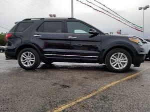 2014 Ford Explore for Sale in Houston, TX