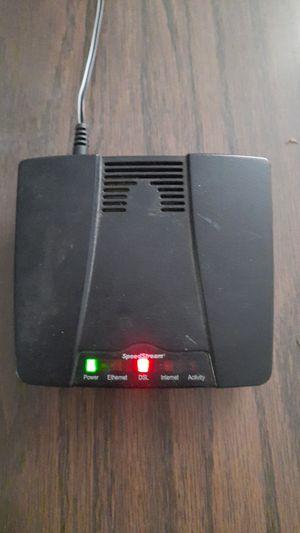 SIEMENS SpeedStream 4100 Ethernet DSL Modem for Sale in Montebello, CA