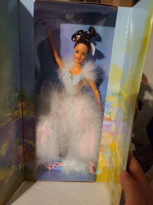 Ballet masquerade barbie for Sale in Cape Coral, FL