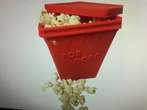 Ken tone microwaves popcorn popper for Sale in Shasta, CA