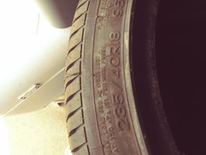 235/40 R18 95H XL for Sale in Auburndale, FL