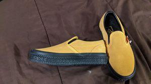 Yellow kids vans for Sale in Las Vegas, NV