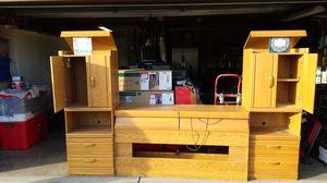 Bed set (FULL) for Sale in Modesto, CA