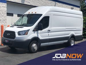 2015 Ford Transit Cargo Van for Sale in Akron, OH