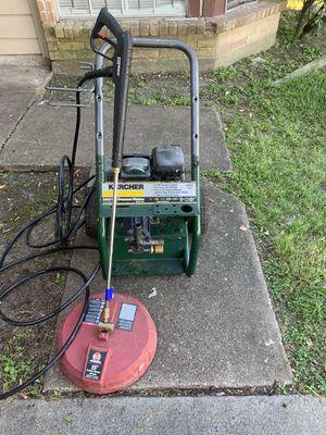Pressure washer for Sale in Shenandoah, TX