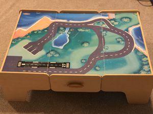 Imaginarium Train Table for Sale in Warrenton, VA