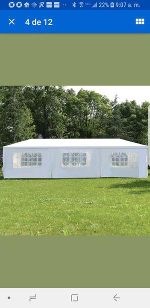Carpa party tent lona se vende for Sale in Avondale, AZ