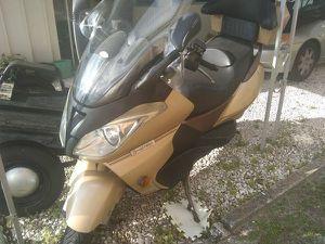 250 cc Aprilia Italian racing bike. for Sale in Spring Hill, FL