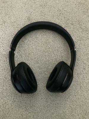 Wireless beats solo 3 for Sale in Mercer Island, WA