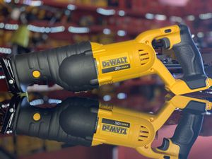 DEWALT 20v CORDLESS RECIPROCATING SAW ZALL TOOL ONLY for Sale in Turlock, CA