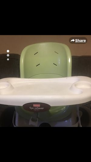 SpaceSaver chair for kids in a very good condition for Sale in Philadelphia, PA