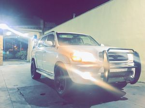 Toyota Sequoia for Sale in Bell, CA