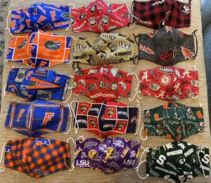 Face Masks College teams non-surgical for Sale in Cocoa, FL
