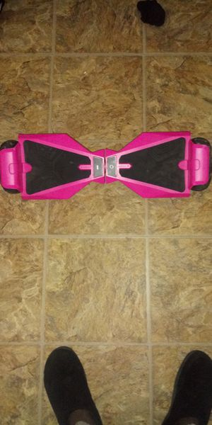 Hot pink hoverboard for Sale in Philadelphia, PA