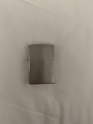 Zippo lighter for Sale in Los Angeles, CA
