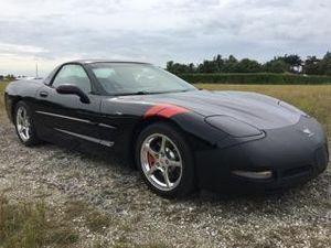2001 Chevrolet Corvette for Sale in Miami, FL