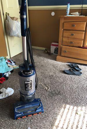 """Shark"" Vacuum for Sale in Upper Marlboro, MD"