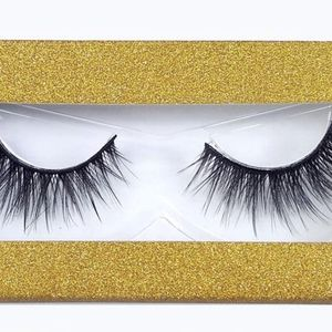 3D Mink Handmade Reusable Dramatic Diva Lashes for Sale in New York, NY