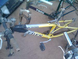 "3 Trek 26"" mountain bike frames for Sale in Laveen Village, AZ"