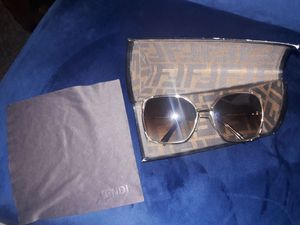 Authentic FENDI Shades for Sale in Jacksonville, FL