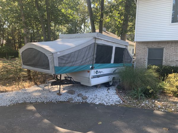 1997 jayco pop up camper NEED GONE ASAP CASH ONLY